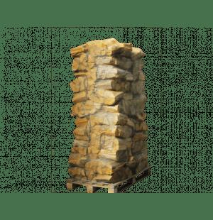 88 zakken ovengedroogd beukenhout
