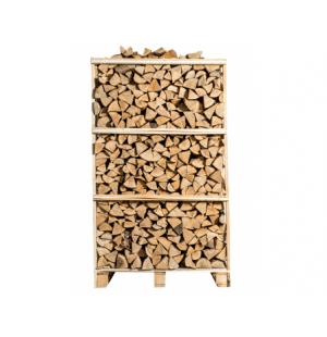 XL Pallet ovengedroogd haagbeuk 40 cm